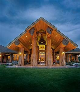Pioneer Log Homes & Log Cabins - The Timber Kings