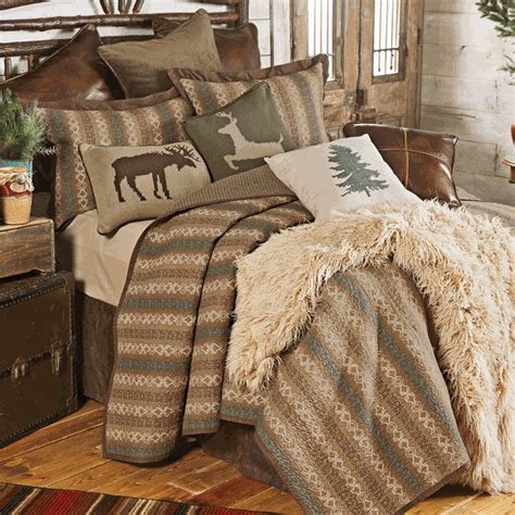 hill country quilt set king