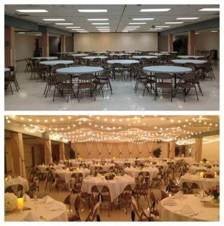 wedding reception ideas   budget indoor  ideas