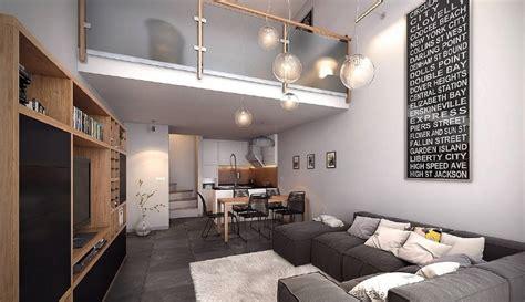 Galerija v stanovanju: dodatni bivalni prostor na višjem ...