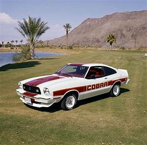 1978 Ford Mustang II | conceptcarz.com