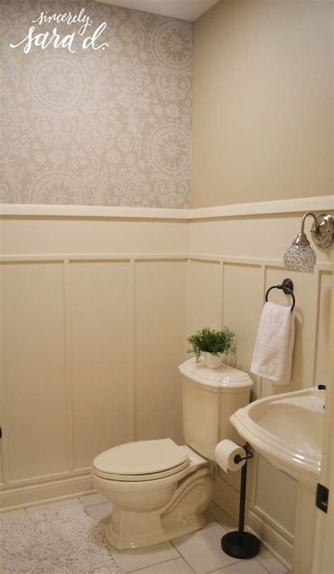 panelled bathroom ideas bathroom wall paneling sincerely d
