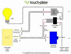 8 Nice Low Voltage Light Switch Wiring Diagram Galleries