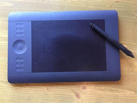tablet wacom gear travel