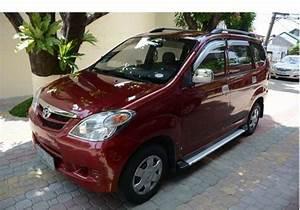Toyota Avanza 1 3 For Sale From Davao Del Sur Samal