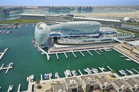 Yas Island ? Where Summertime Fun Never Stops   Archi