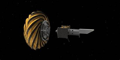 Future Origami Bringing Ways Centuries Space Nbcnews