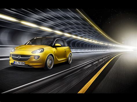 Opel Wallpapers By Cars-wallpapers.net