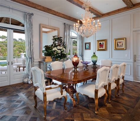 25+ Contemporary Dining Rooms Desings  Dining Rooms
