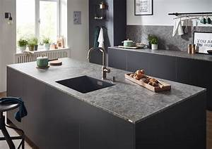 Granit Arbeitsplatte Reinigen : k chenarbeitsplatten vergleich bilder preise vorteile und nachteile von holz granit beton ~ Indierocktalk.com Haus und Dekorationen
