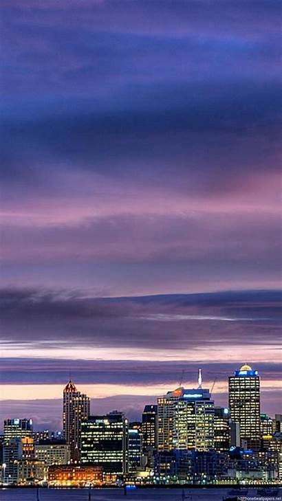 Travel Wallpapers Auckland Zealand Iphone Backgrounds Plus