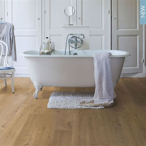 Quickstep Bathroom Flooring by Step Impressive Ultra Soft Oak Quickstep
