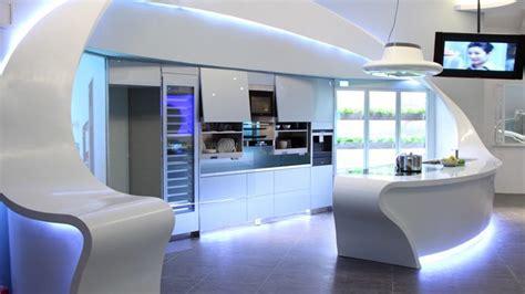 cuisine futuriste oulin kitchen of the future aram leeuw