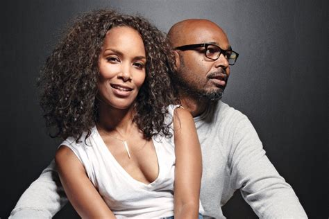 Meet Sparkle Producers Mara Brock Akil and Salim Akil