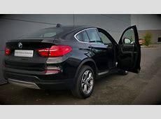 BMW X4 xDrive 30D 258ch xLine YouTube