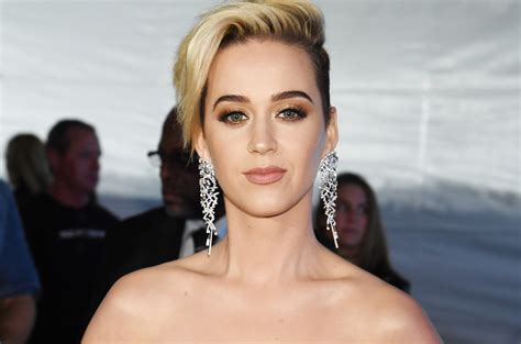 Katy Perry Pays Tribute To Late Fan Ralph Gierens, Her