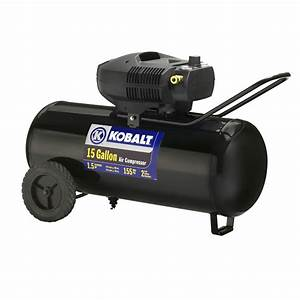 Kpa1382009  215908 Kobalt Air Compressor Parts