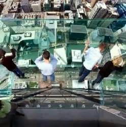 observation deck sears tower chicago list
