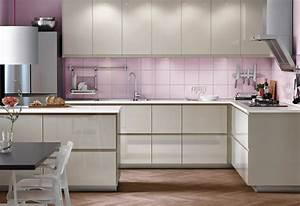 Ikea Faktum Fronten Alternative : hochglanzk chen von ikea die sch nsten modelle bilder und ideen f r die k chenplanung ~ Eleganceandgraceweddings.com Haus und Dekorationen