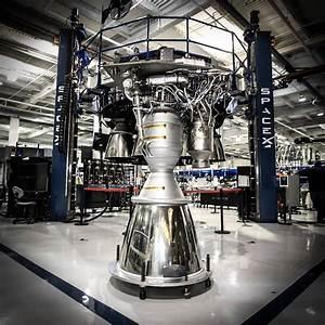100th Merlin 1D engine flies on Falcon 9 rocket ...
