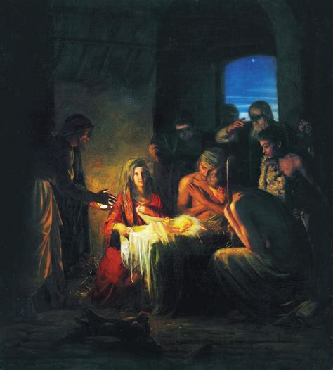 Jesus Birth Images Wallpaper by The Birth Of Jesus