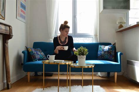 deco chambre etudiant décoration appartement parisien petit déco sphair