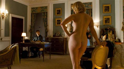 Emma Williams Nude Scene From First Night Scandal Planet