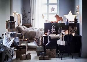Ikea Deco Noel : collection ikea no l 2016 une ambiance f rique ~ Melissatoandfro.com Idées de Décoration