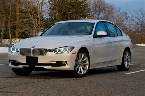 Modifikasi Bmw 3 Series Sedan by 2014 Bmw 3 Series F30 328d Us Price 38 600
