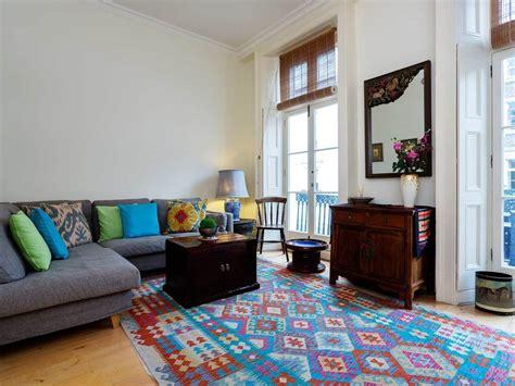 chambre populaire appartement 2 chambres 5 couchages situé dans chelsea