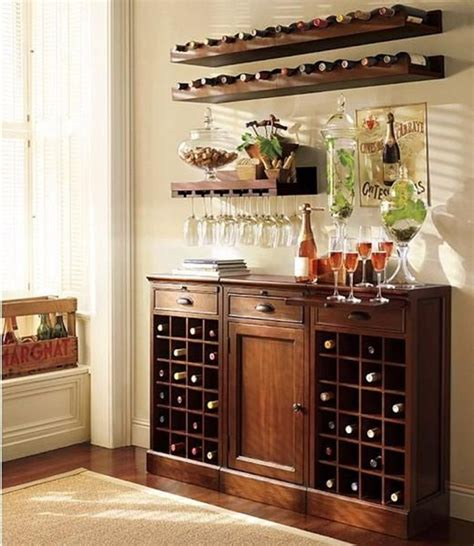 Mini Bar Design For Home by 20 Mini Bar Designs For Home