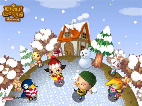 Animal Crossing World Wallpaper - trucos para animal crossing world wallpapers de