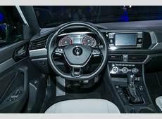 Volkswagen Jetta 2019 Primer Vistazo Motor Trend en Español