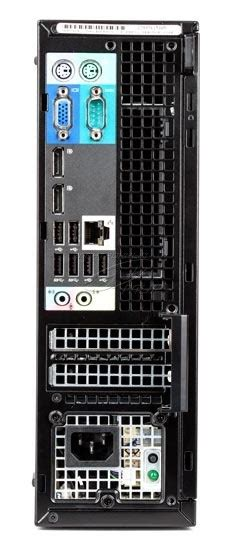 dell optiplex  sff  gen quad core   gb gb