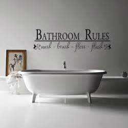 wall decorating ideas for bathrooms 30 unique wall decor ideas godfather style