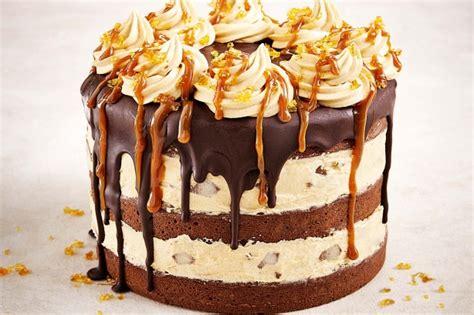 caramello cake recipe tastecomau