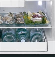 zibshss monogram bar refrigerator module  monogram collection monogram appliances