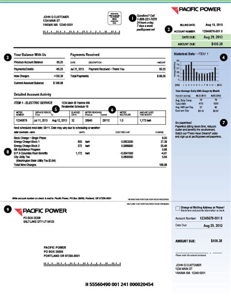 eversource light company phone number fine electric bill template photos exle resume ideas