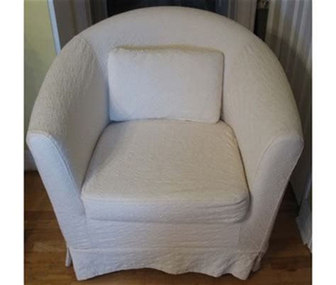 Tullsta Chair Cover Hack by Free Ikea Tullsta Chair Cover White 3 Pcs