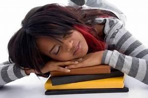 Comment Mieux Dormir : comment faire pour mieux dormir avant un examen art de ~ Melissatoandfro.com Idées de Décoration