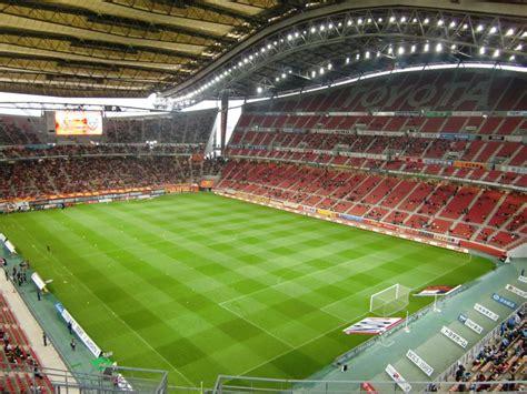 Stadium Toyota by Toyota Stadium