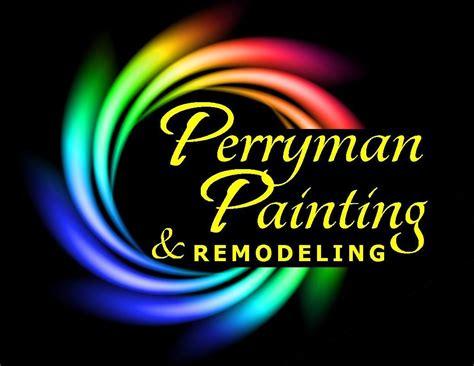 perryman painting remodeling  reviews rocklin ca