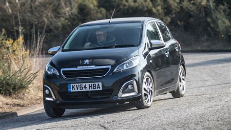 Used Peugeot For Sale by Used Peugeot 108 Cars For Sale On Auto Trader Uk