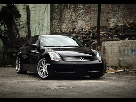 World Cars Infiniti G35 Cars Wallpapers Pictures Gallery