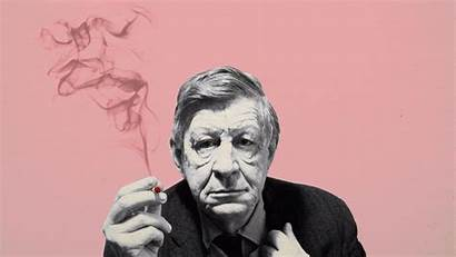 Auden Famous Poems Wh Political Why Hated