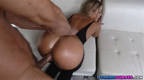 Big Booty Blonde In Stockings Fucked On Gotporn 6913917