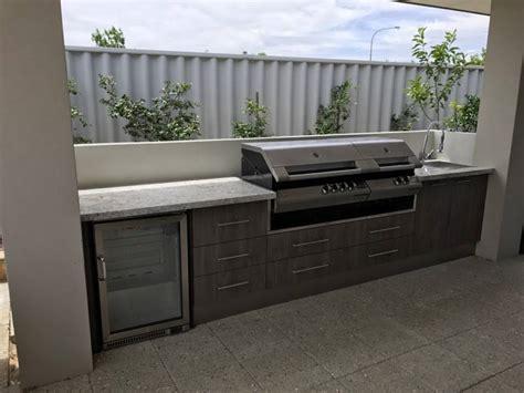 cabana waterproof cabinets outdoor alfresco kitchens