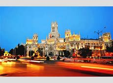 Madrid Capital de España [Marca España] Turismo Taringa!