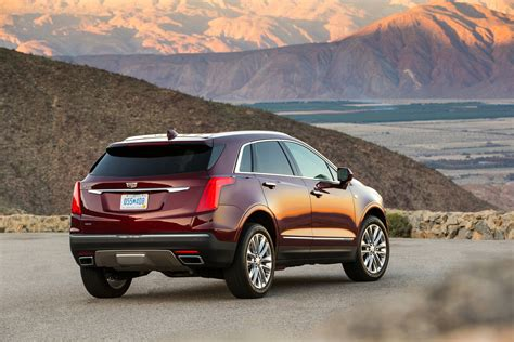 Cadillac 3row Crossover Suv To Be An Xt6?
