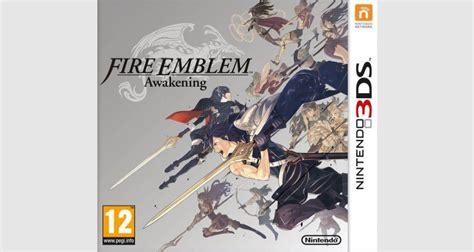 micromania siege social emblem awakening sur 3ds tous les jeux vidéo 3ds